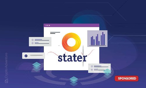 Stater Unlocks NFT (Non-fungible Token) Liquidity in New Ways