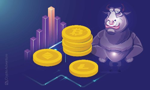 Best Crypto Trading Strategies for A Bull Market