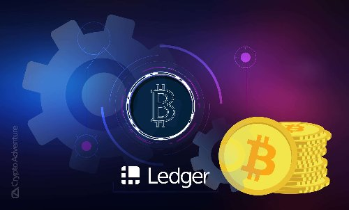 Setting Up Your Ledger Live and Bitcoin Full Node