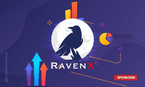 Raven X Provides Cryptocurrency Donors with More Transparency