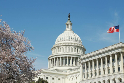U.S. Congress To Vote For Federal Crypto Regulations