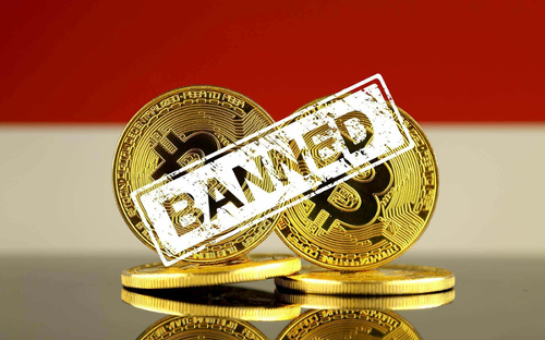 Indonesian Central Bank Puts A Ban On Crypto Payments