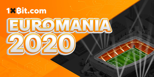 EUROMANIA Gives You Free Crypto And It's All About The Kicks