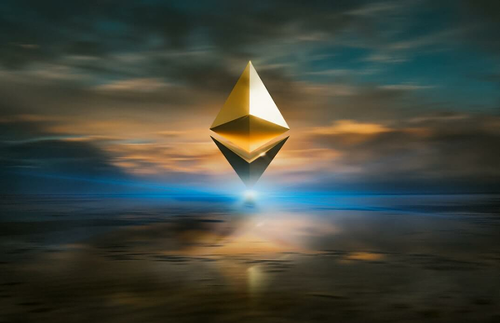 Almost 25% Of All Ethereum Is Currently In Smart Contracts