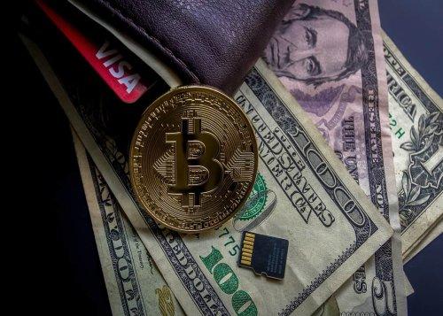 Ukrainian politician admits to losing access to 400 BTC wallet | Cryptopolitan