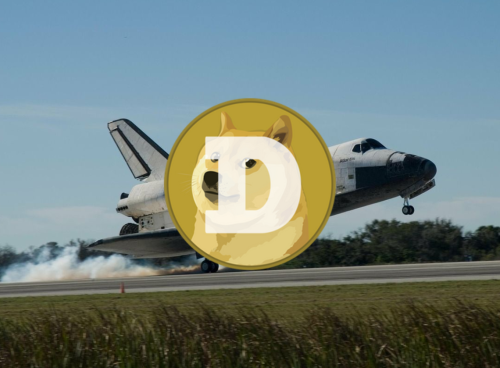 Dogecoin price analysis: Dogecoin continues to consolidate, ready to spike above $0.35 next?   Cryptopolitan