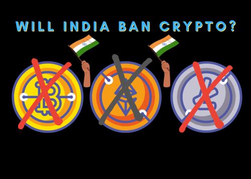 India to ban crypto? Crypto ban legislation under review, regulations might follow | Cryptopolitan