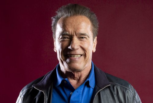 Arnold Schwarzenegger speaks down on cryptocurrencies