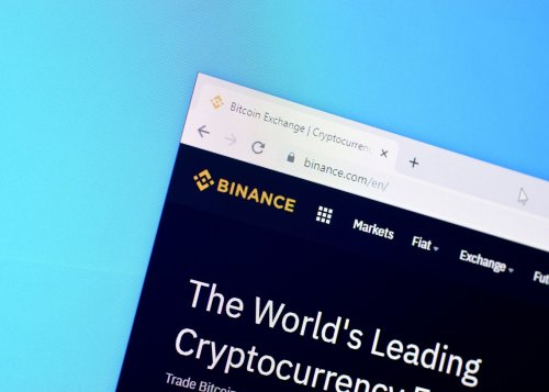 Where is Binance headquarters? See Changpeng Zhao's response