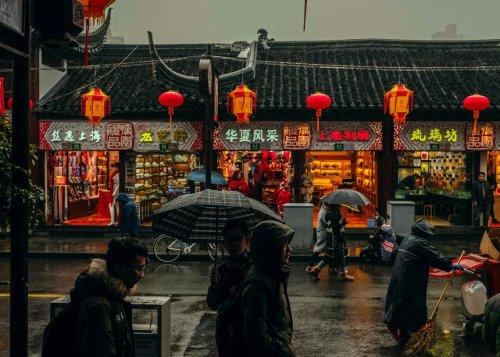 Crypto ban: Huobi terminates operation in China