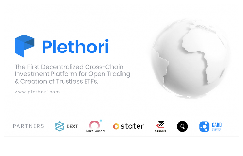 Plethori: The World's First Crypto ETF Creation and Trading Platform — Powered by Polkadot