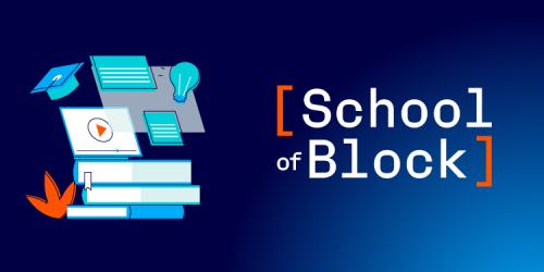School of Block - A Blockchain Education Academy from Ledger   Cryptopolitan