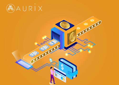 How To Make Money With Aurix Token | Cryptopolitan