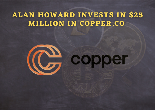 Prominent hedge fund manager Alan Howard has invested in 2 promising crypto startups | Cryptopolitan