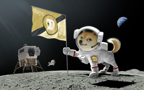 SpaceX enables Dogecoin payment