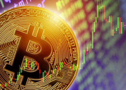 $135,000 worst price Bitcoin would end 2021 - Analyst