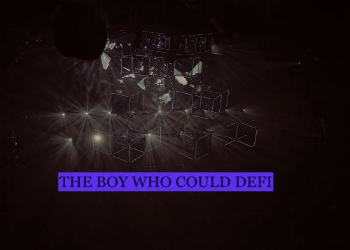 The Boy who could DeFi: 13-Year old builds $7 million DeFi Protocol on Polygon Network