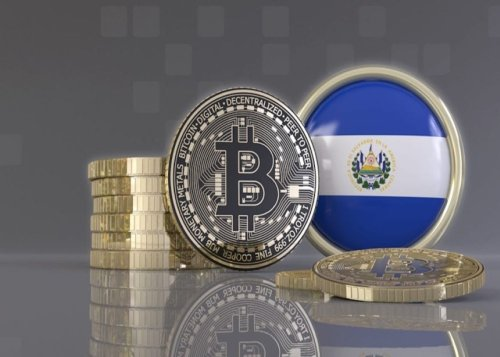 Bitcoin is turning out to be a huge blessing for El Salvador