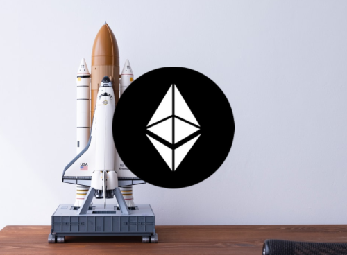 Ethereum price analysis: Ethereum slowly moves back above $1,900, prepares to spike higher? | Cryptopolitan