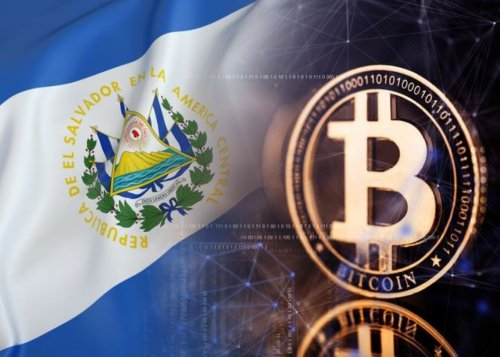 Bitcoin's performance in El Salvador will be a test for the ecosystem – CNBC host | Cryptopolitan