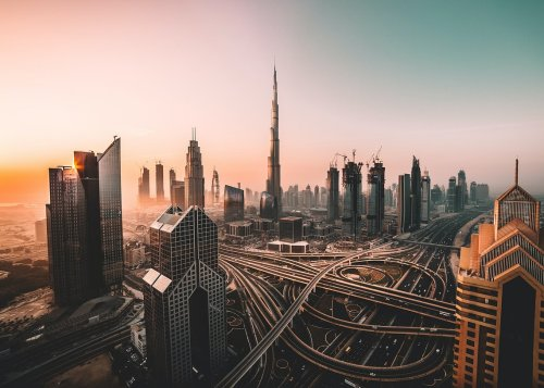 Cryptocurrency trading becomes legal in Dubai
