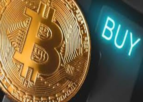 Bitcoin to get a major boost as large crypto firm plans to sell shares and buy $1 billion worth of BTC
