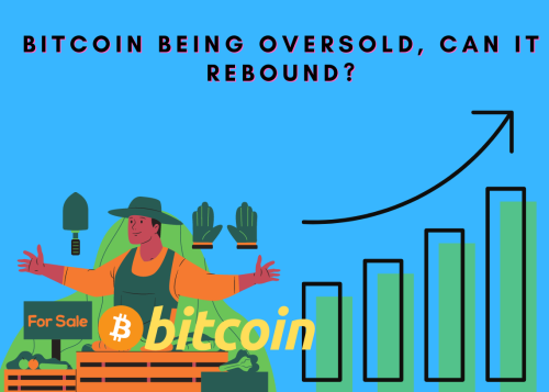 Bitcoin indicator shows 'oversold' levels, bounce-back in the offing? | Cryptopolitan