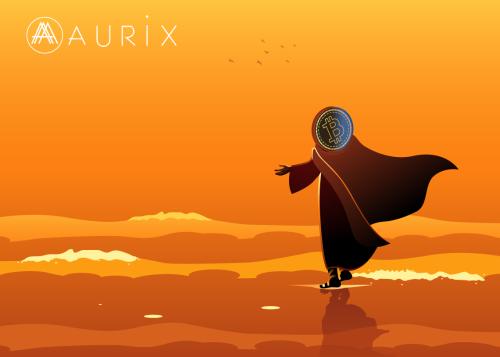 Aurix Token - the Next Big Crypto Messiah   Cryptopolitan
