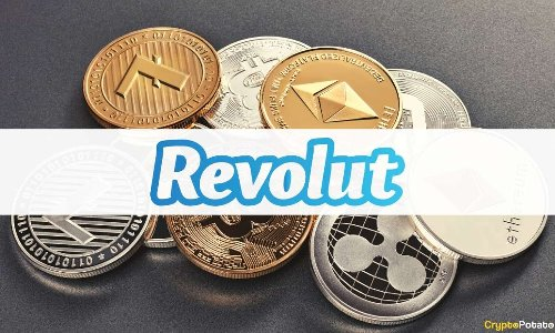 Revolut Bank Announces Support for 11 New Cryptocurrencies