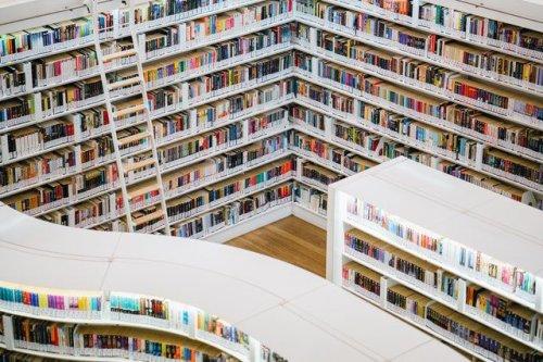 L'IA nous aidera-t-elle à trouver notre prochain livre ? - CScience IA