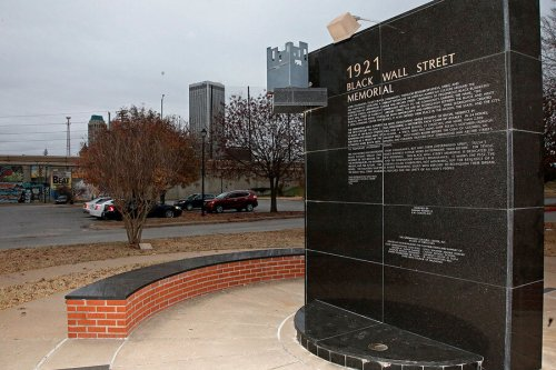 How Tulsa is unburying – and confronting – a history of racism