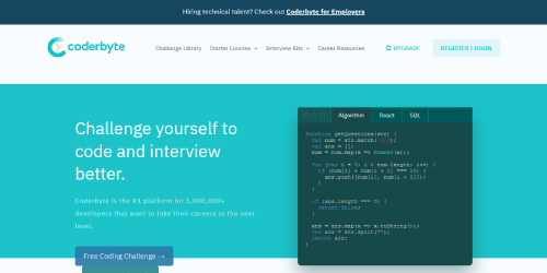 Coding Practice Sites for Beginners & Professionals