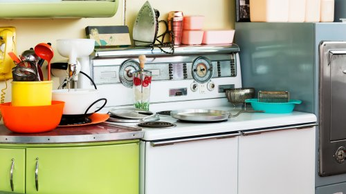 Everyday kitchen items that are suddenly worth a fortune