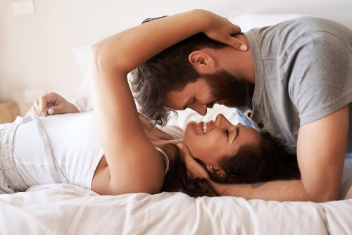 The Simple Trick That Reignited Our Sex Life
