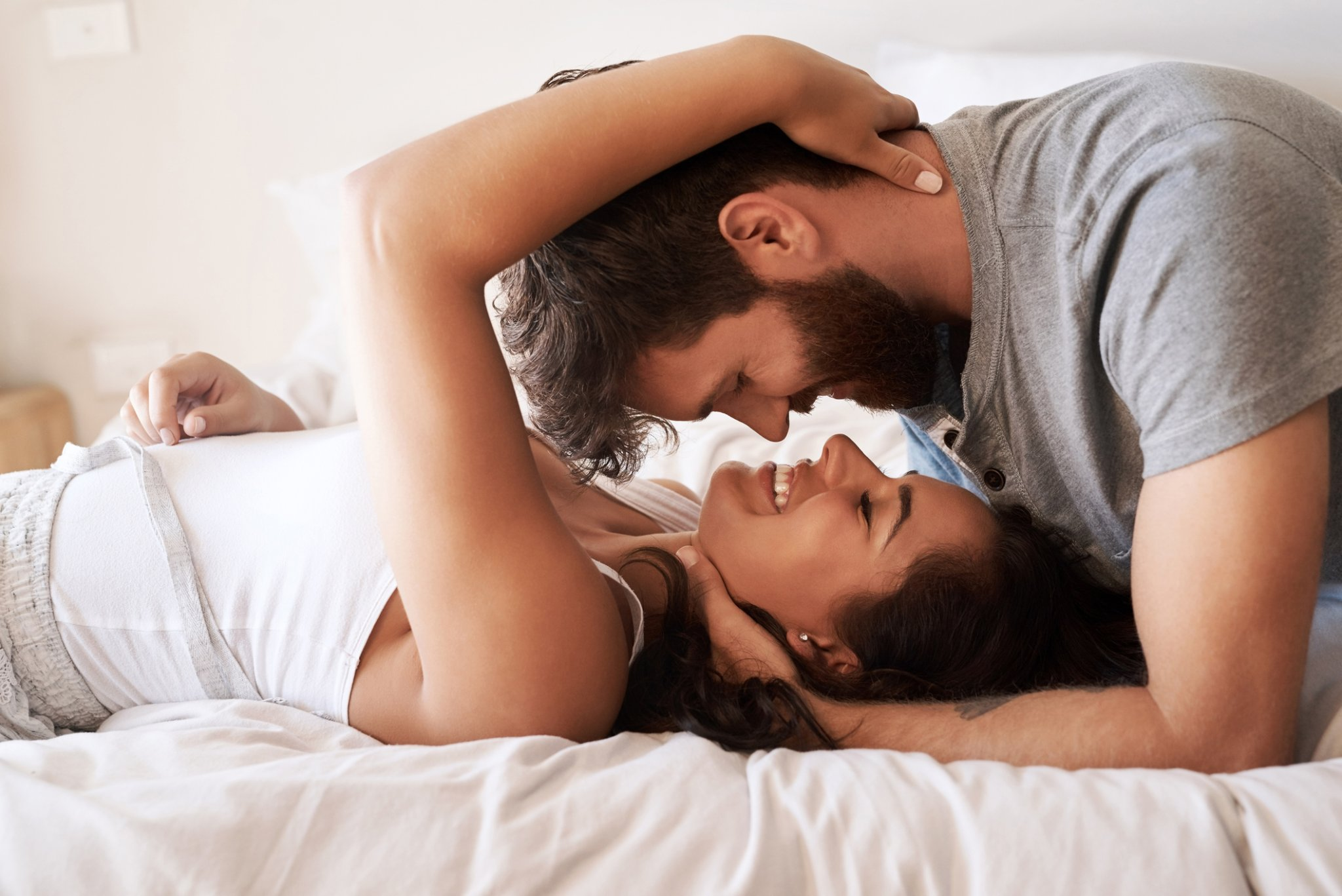 Sex tips: how to *actually* reignite your sex life - cover