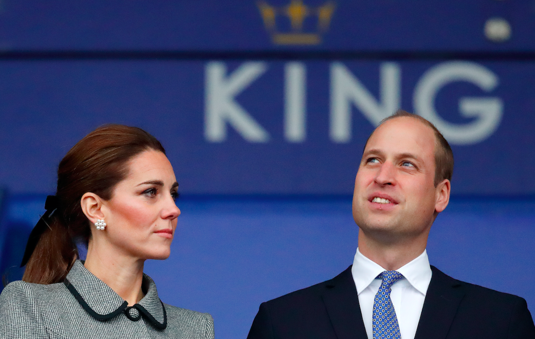 Prince William Opens Up About Dinnertime Struggles With George, Charlotte & Louis