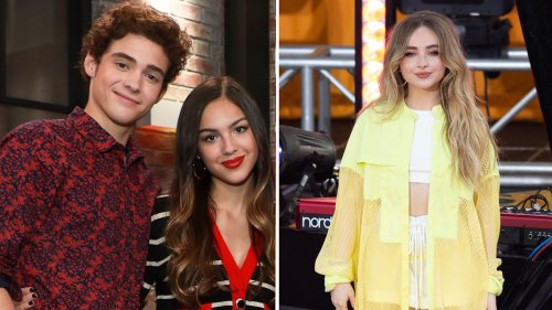 These Disney channel feuds caused big drama behind the scenes