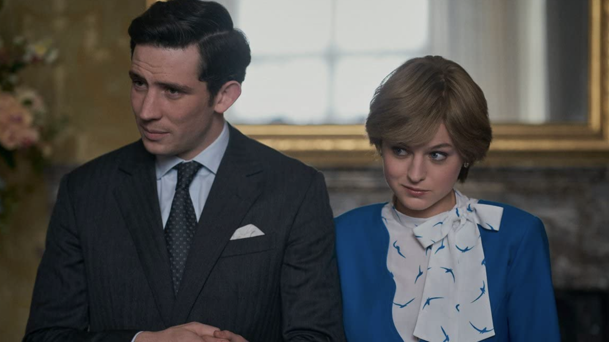20 Things We Learned About the Royal Family After Watching 'The Crown'