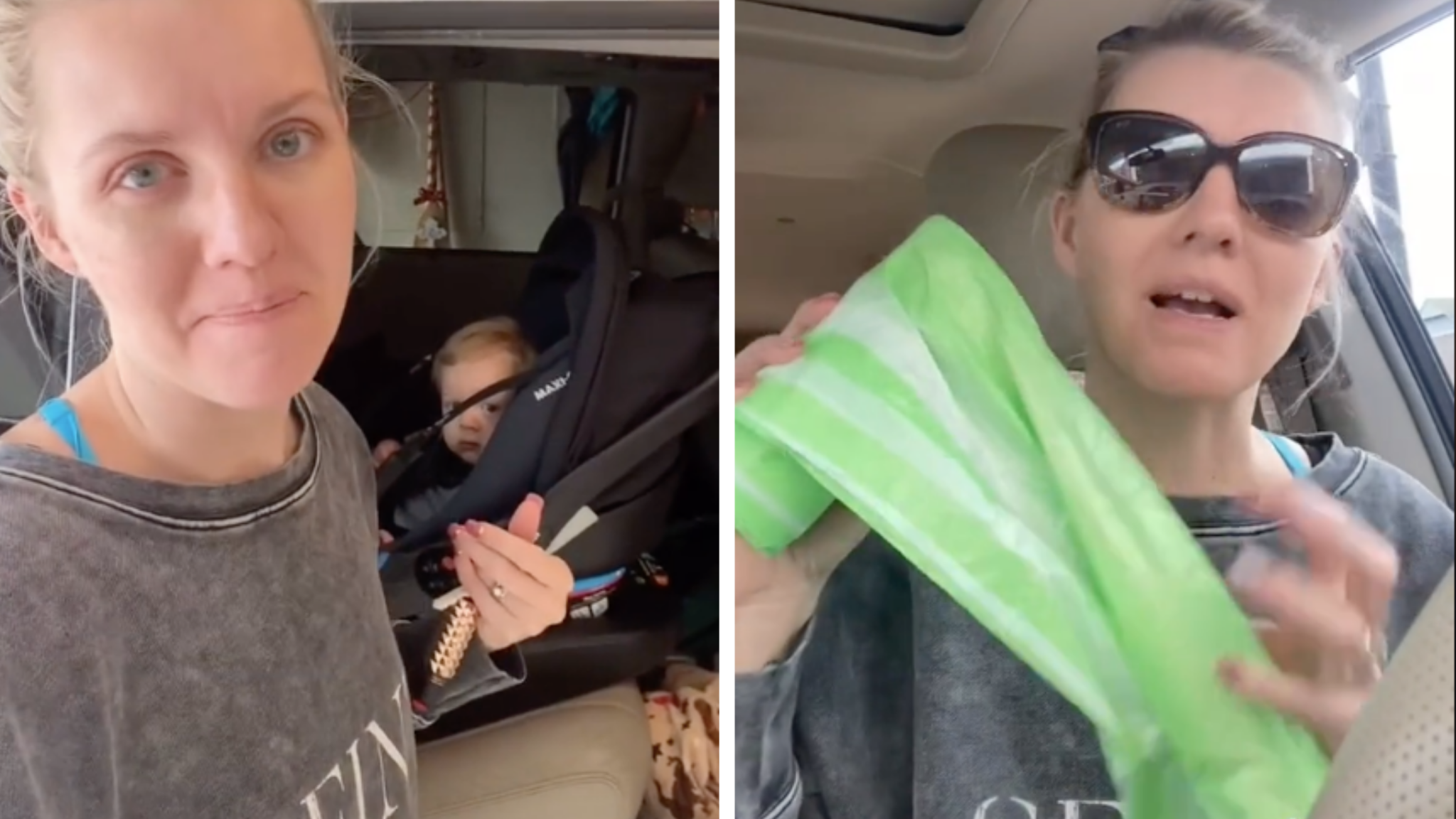 Mom of 4 Shares Hacks for Long Car Trips With Kids Just in Time for Summer Road Trips