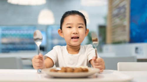 """Expert advice: Is """"fake meat"""" really safe for kids?"""