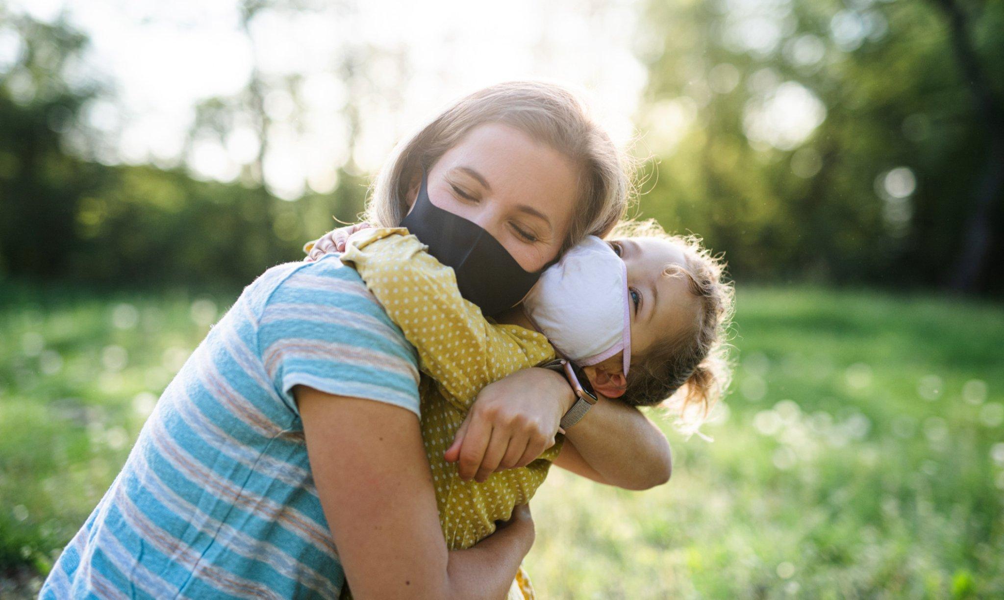 Parent Is Torn Over Firing Beloved Babysitter Because Her Dad Won't Let Her Get Vaccinated