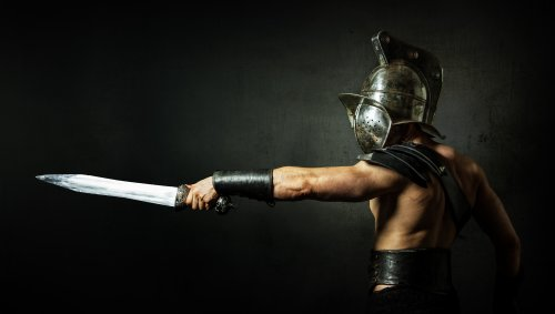 5 Fast and Furious Facts About The Lives of Gladiators
