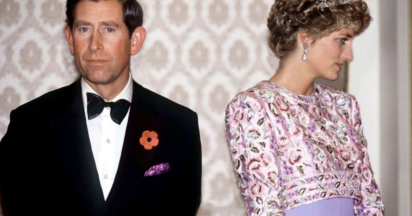 Prince Charles Made 'Offensive' Comment About Princess Diana Just Days After Her Death