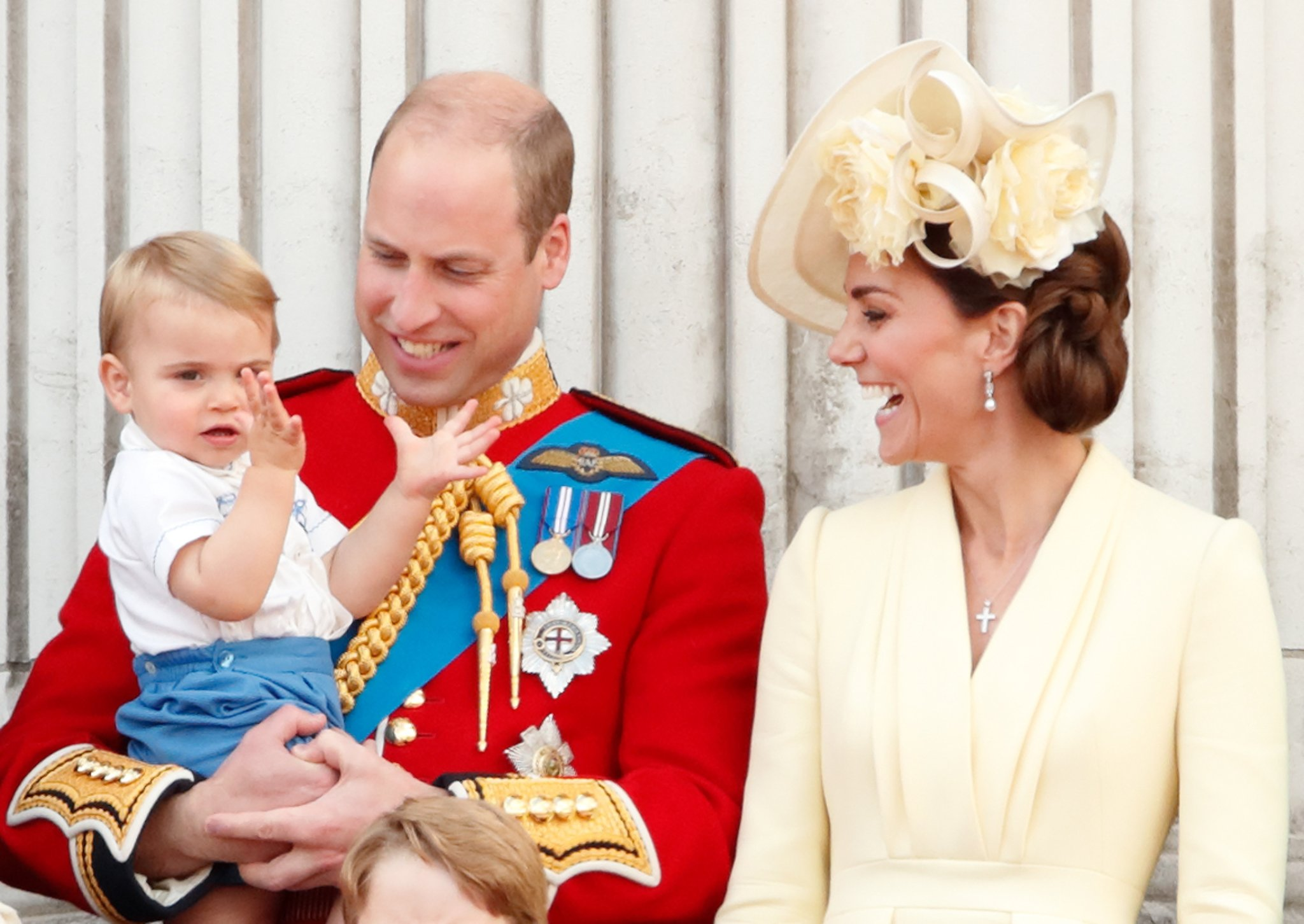 19 Times Prince William, Kate Middleton, and Their Kids Were the Picture-Perfect Family