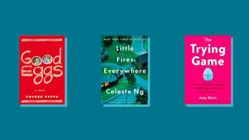 11 Books To Read if You — or Someone You Know — Is Struggling With Infertility