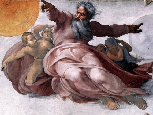 The Human Brain Evolved to Believe in Gods