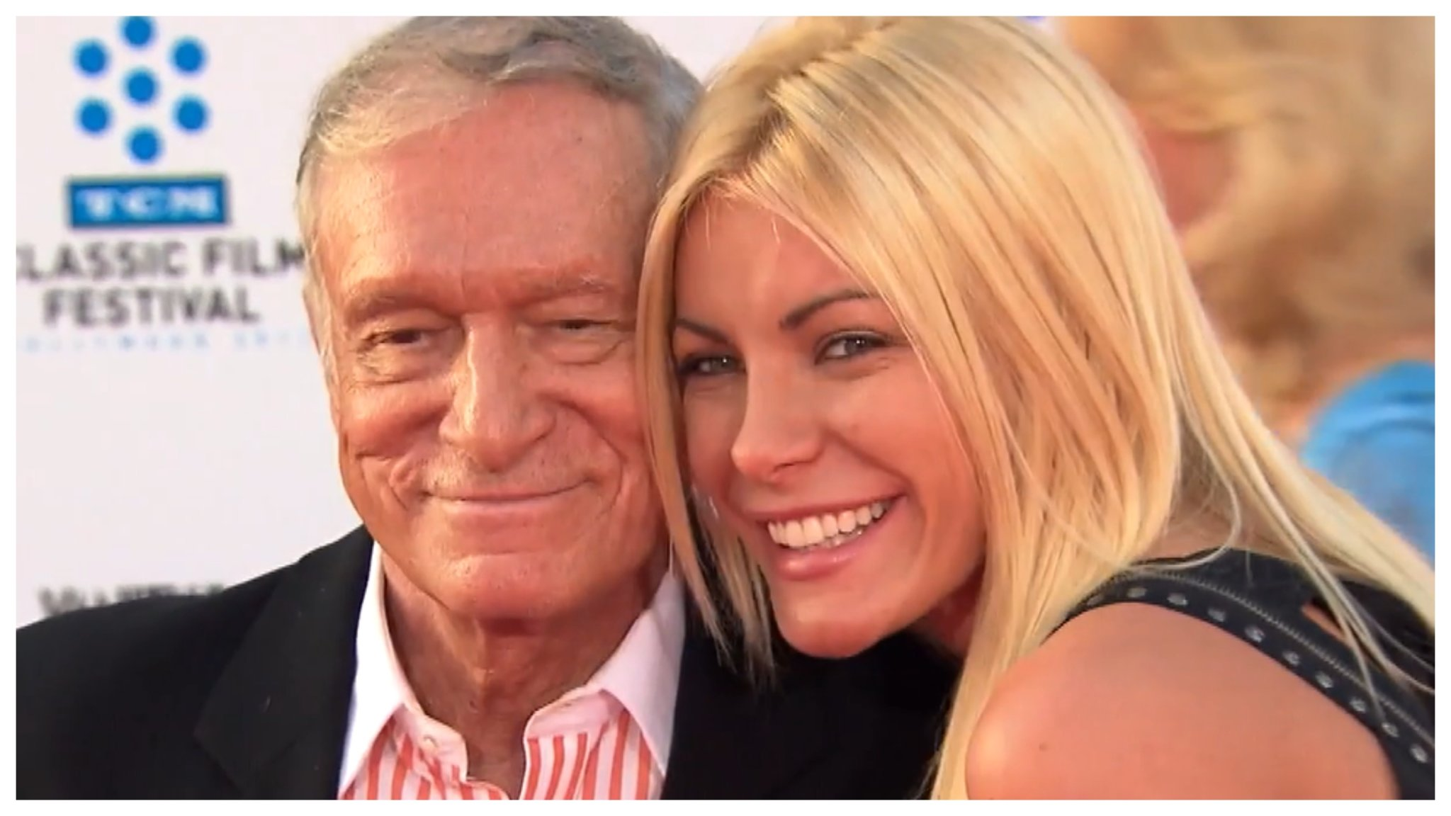 Hugh Hefner's Widow Crystal Is Opening Up About The Plastic Surgery That Nearly Killed Her