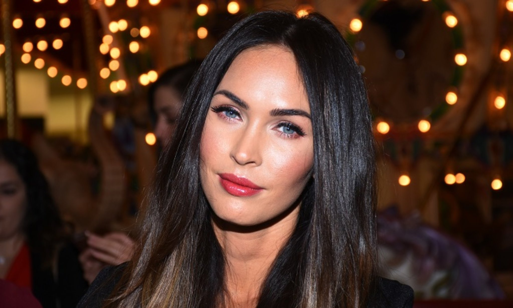 Megan Fox Reveals Her 8-Year-Old Son Gets Bullied for Wearing Dresses to School