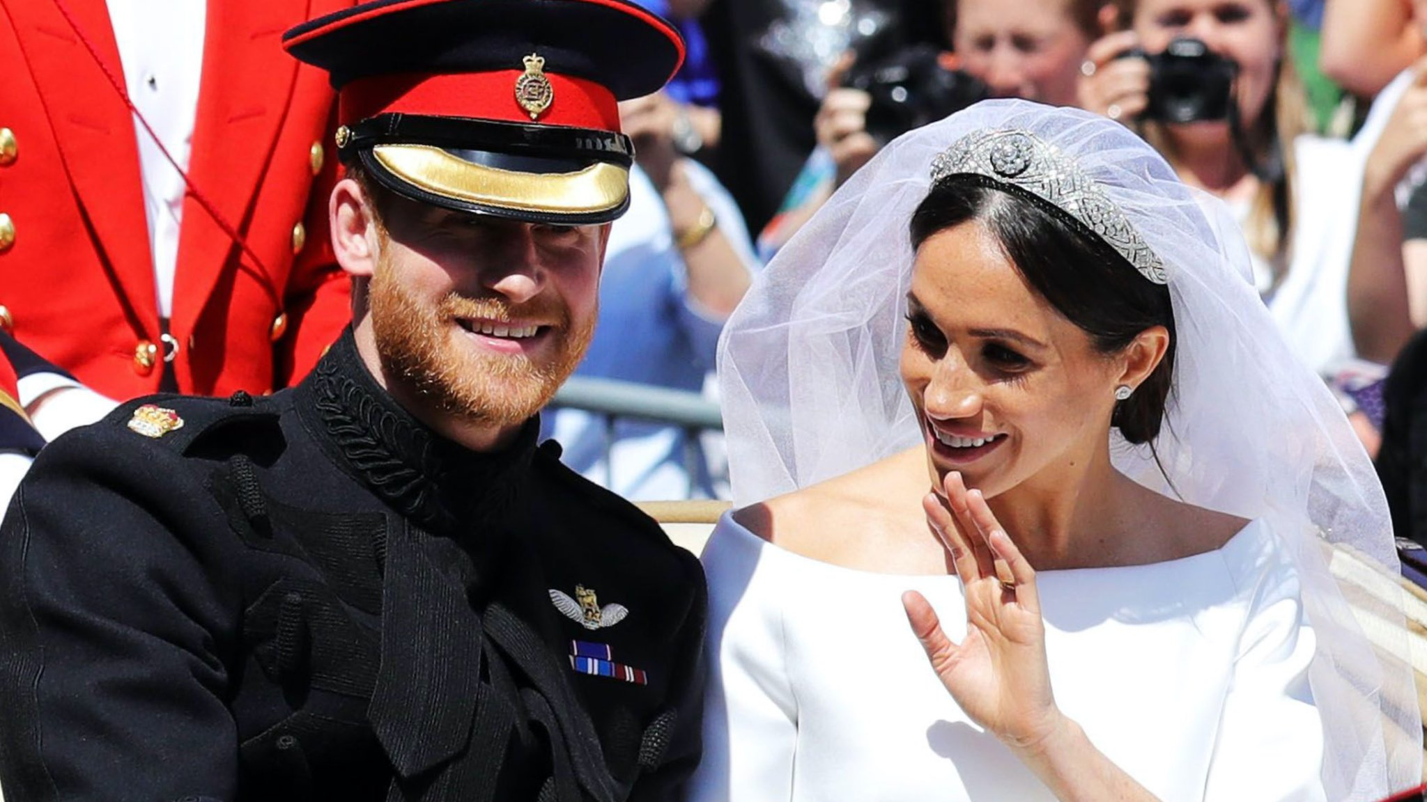 15 Nicknames the Royals Have for Each Other