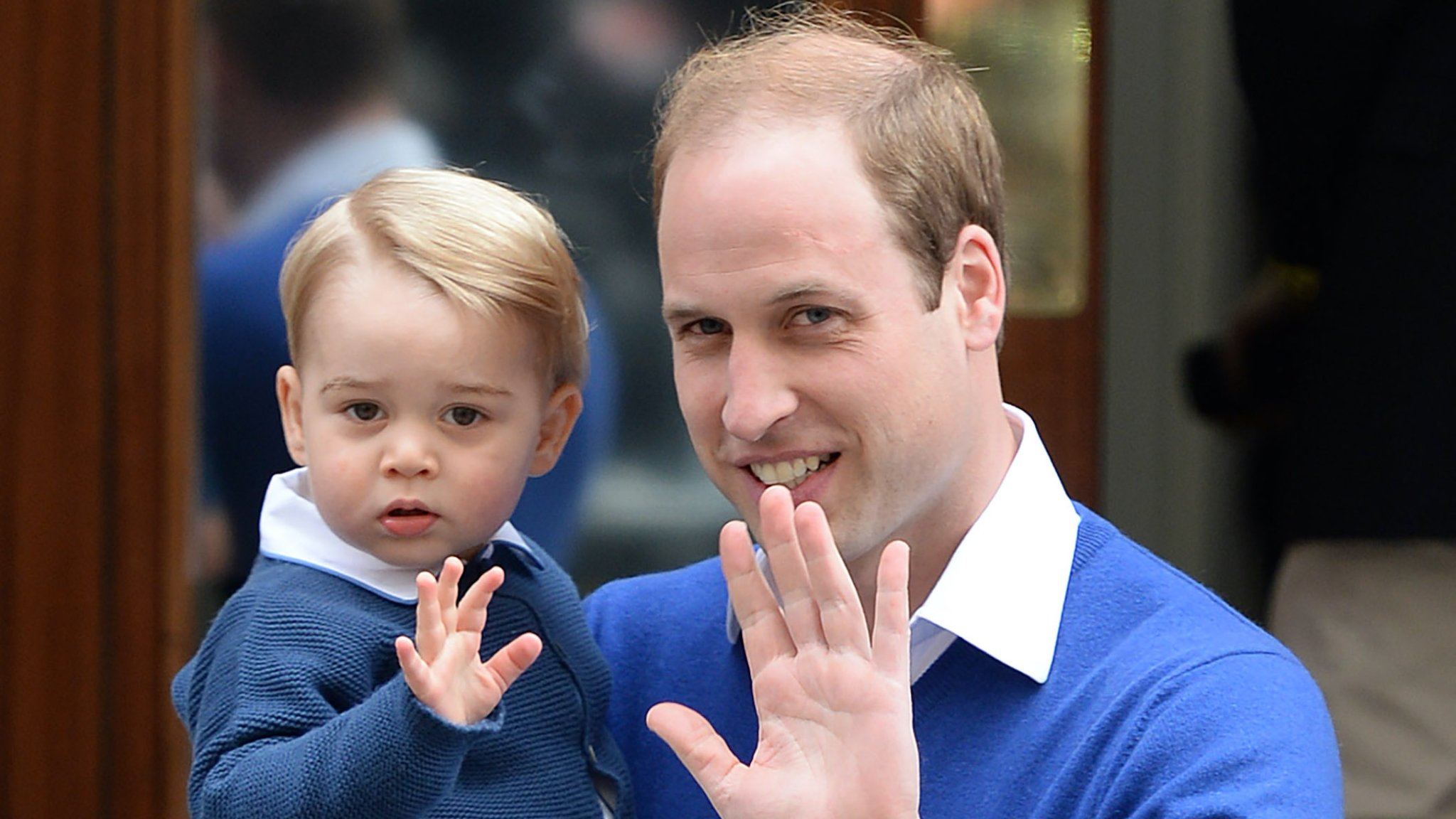 20 Times Prince William Nailed the Reality of Being a Parent